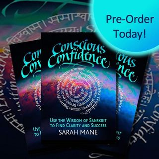 A Conversation to Inspire You to Discover Conscious Confidence!