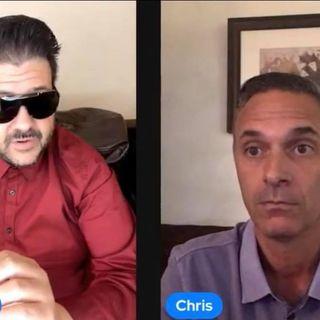 Chris Todd/The Domenick Nati Radio Show