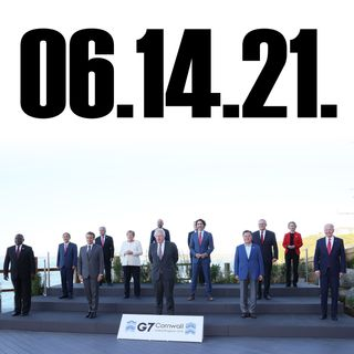 G7: The Country Club | 06.14.21.