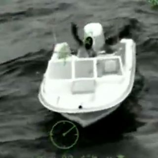 Missing Plymouth Boater, 2 Kids Rescued By Coast Guard