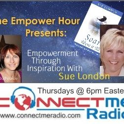 Empowerment With Sue London
