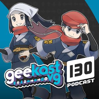 130: ¡Hablemos de POKÉMON Legends! EPIC compra Fall guys + Kitsune UNBOXING