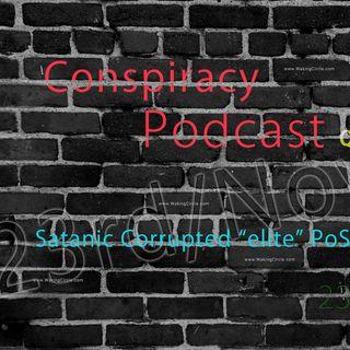 Conspiracy Podcast 23-Nov-2017