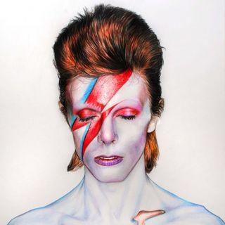 Astrochicks: David Bowie, Rock Star Legend's Amazing Astrology Profile