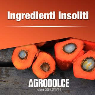 Ingredienti Insoliti
