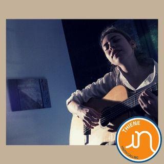 "ANG in Radio Youth Calling –  Role Model: intervista a Giorgia Pietribiasi, aka ""Lamante"", cantautrice"