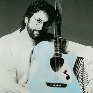 277 - Stephen Bishop - New Album Blueprint and Animal House