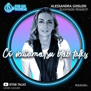 Alessandra Ghisleri