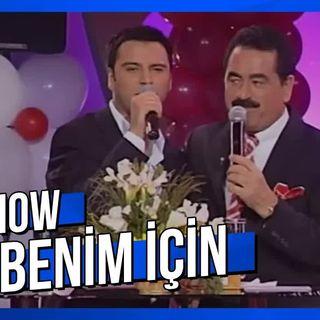 kal-benim-icin-ibrahim-tatlises-alisan-canli-performans