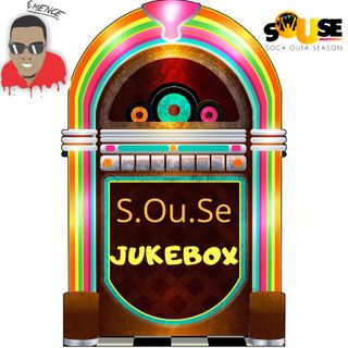 DeeJay Emence X Soca Outa Season - SOuSe JukeBox