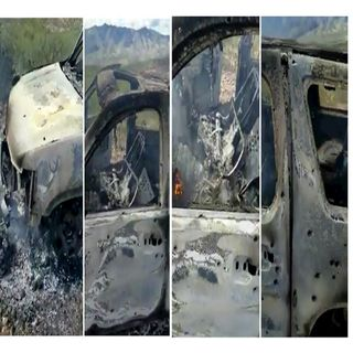 12 muertos en emboscada a familia LeBarón
