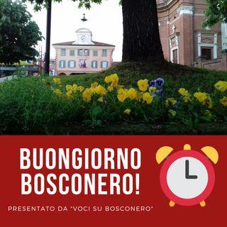 Buongiorno Bosconero - TRAILER