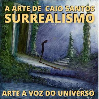 02 - O Surrealismo de Caio Santos