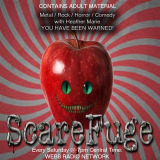 ScareFuge with Heather Marie 2