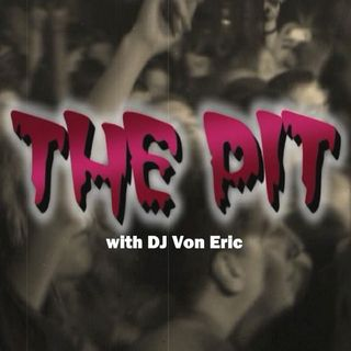 The Pit: Episode 24 [Featured Artist: Sadus]
