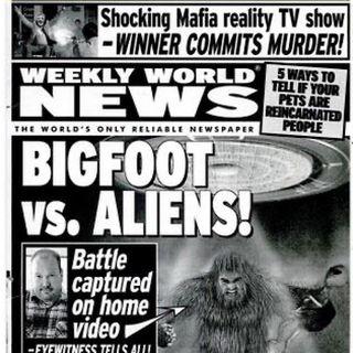 I Married A Bigfoot Episode 2 TikTok Ghost
