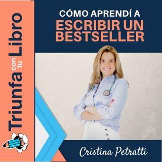 Cómo aprendí a escribir un bestseller