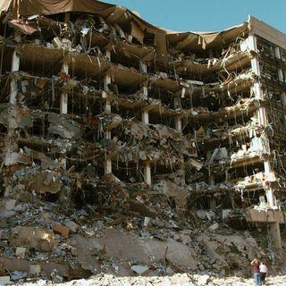 Episode 36: April 19, 1995: The OKC Bombing