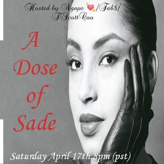 Truth Be Told 4/17/2021 - Sade Concert