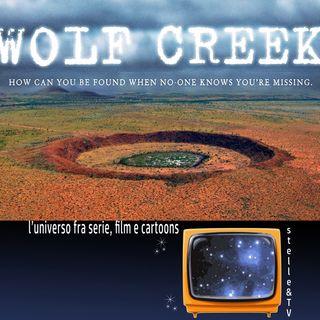 #53 Stelle&TV: Crateri da impatto sulla Terra & Wolf Creek