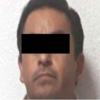 Arrestan a ex director administrativo de bomberos de CDMX