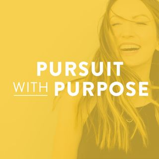 My Story and How I'm Infusing My Life + Business With More Purpose