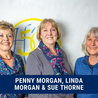 Penny's, Linda's & Sue's Story