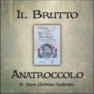 Il brutto anatroccolo: l'audiolibro delle novelle di Andersen