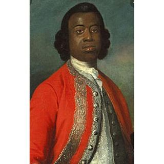 William Ansah Sessarakoo - Slave Trader:619-768-2945