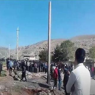 تخریب خانه های «فلک الدین»، در بحبوحه بحران کرونا