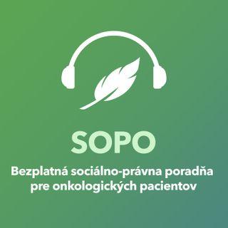 SOPO - Bezplatná sociálno-právna poradňa