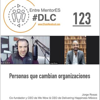 #DLC 123 con Jorge Rosas
