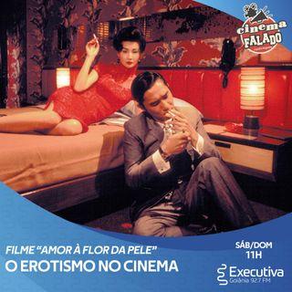 Cinema Falado - Rádio Executiva - 11 de Julho de 2020