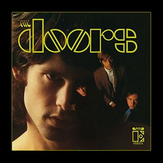 THE  DOORS - THE BEST  OF  MFQS
