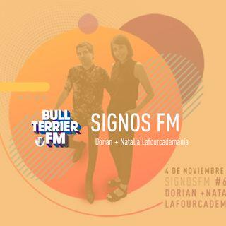 SignosFM #613 - Dorian + Natalia Lafourcademanía