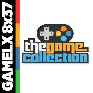 GX 8x37 - Debate sobre el coleccionismo (con @javigeek)