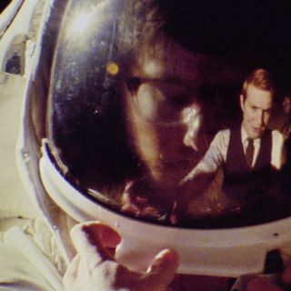 Episode 12: The Moon Landing
