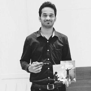vinaykumarsajjanar/Podcast-1