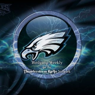 Birdgang Weekly Vol III - (Cowboys Week)
