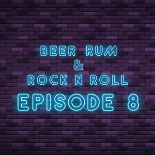 Episode 8 (RIVAL SONS 'FERAL ROOTS' ALBUM REVIEW AND GOV'T MULE / MONSTER MAGNET ARTIST SPOTLIGHT)