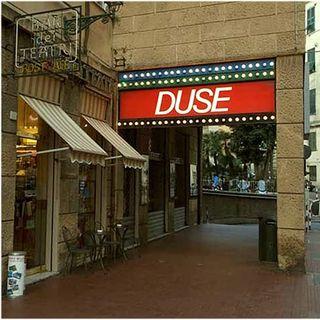 Storia del Teatro Duse di Genova