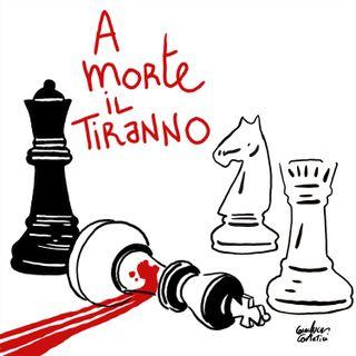 EP. 01 - Uccidere un'idea: Gaetano Bresci vs. re Umberto I