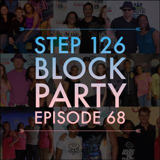 NKOTB Block Party #68 - Cruise Stories with 10-Time New Kids on the Block Cruiser, Christina