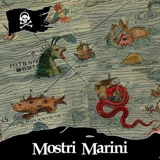 19 - Mostri marini, con Lorenzo Rossi di CriptoZoo