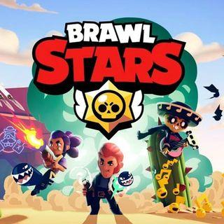Hack Brawl Stars Free Spike