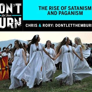 The Rise of Satanism and Paganism in Modern Culture