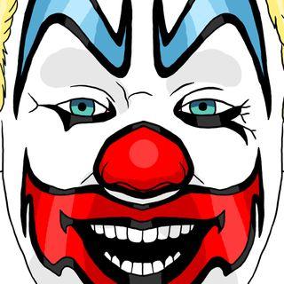 Flip Flop the Clown & King Irish Interview