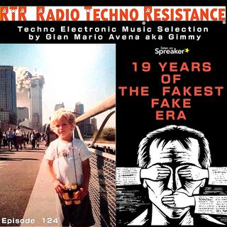 19 Years of the Fakest Fake Era - Restart after 7 mounth - Episode 124 - Vinyl Selection by Gimmy