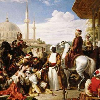 B42: 16. YY.'da Osmanlı - Çerkesya İlişkileri ve Kölelik