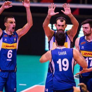 Italvolley, una doppietta storica: dopo le azzurre, trionfo Europeo anche per la nazionale maschile